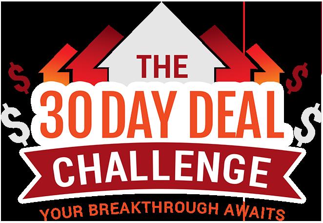 30 day wholesaling class