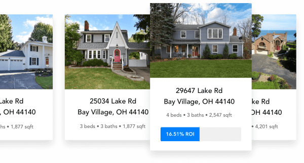 real estate investing software analyze deal