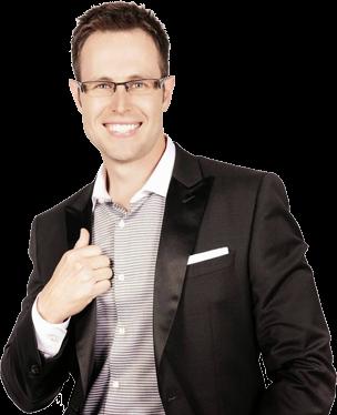 Cody Sperber The Clever Investor