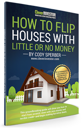 How to flip houses with little or no money