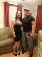 Pete & Jessica R.