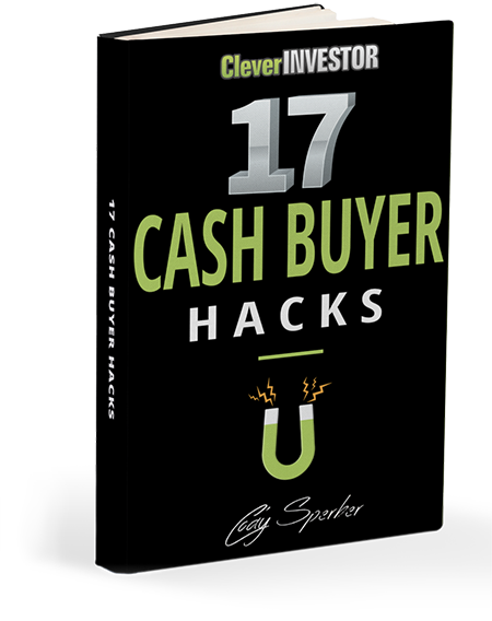 17 Cash Buyer Hacks