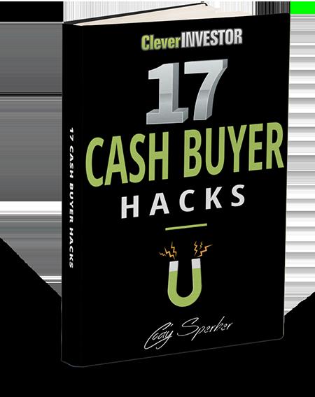 17 Cash Buyer Hacks