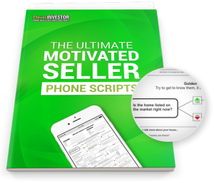 Motivated Seller Scripts