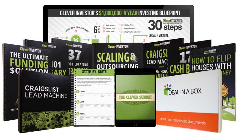 Real Estate Success Kit