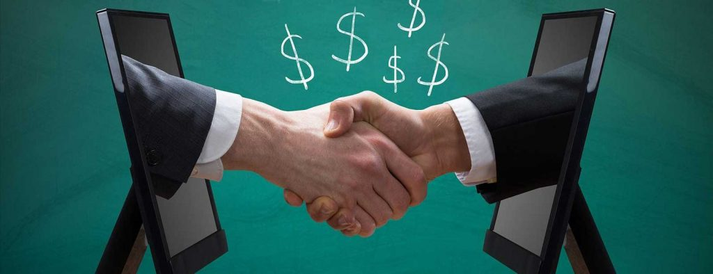 Virtual Wholesaling - virtual real estate investing
